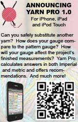 Yarn Pro App