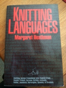 KnittingLanguages