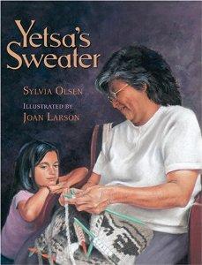 YestasSweater