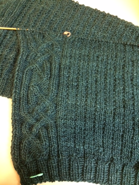 Math Skills Gauge Avoidance The Sweaty Knitter Weaver And